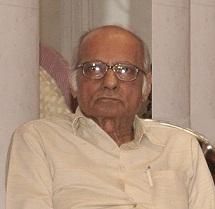Prof. Mukherjee